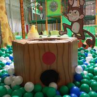 Ball Boggler Indoor Playground Soft Play Ball Pool Pit Equipment