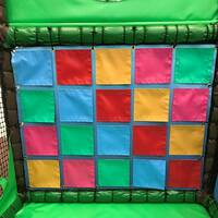 Pairs Memory Game Indoor Playground Soft Play Centre Design Feature Equipment