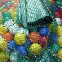Multi Colour Ball Pool Pit Ball Net Wash Bag Soft Play Indoor Playground Service Maintenance Cleaning