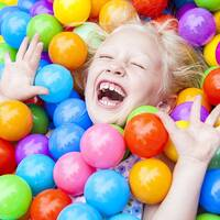 Ball Pool Pit Cleaning Service Indoor Playground Soft Play Centre