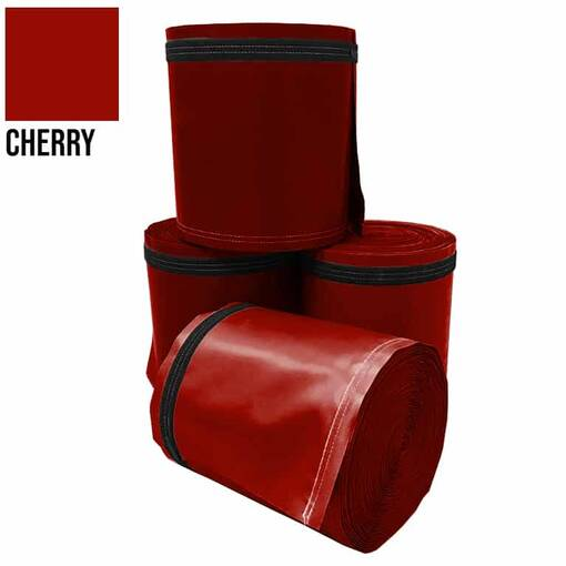 Cherry 5 metre pole wrap