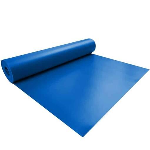 Blue 5 metre pvc