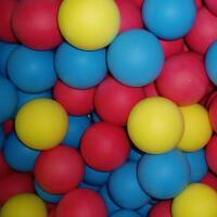 Multi Colour Foam Ball Pool Pit Balls Indoor Playground Soft Play Centre Features Equipment