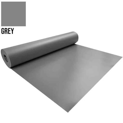 Grey 5 metre pvc