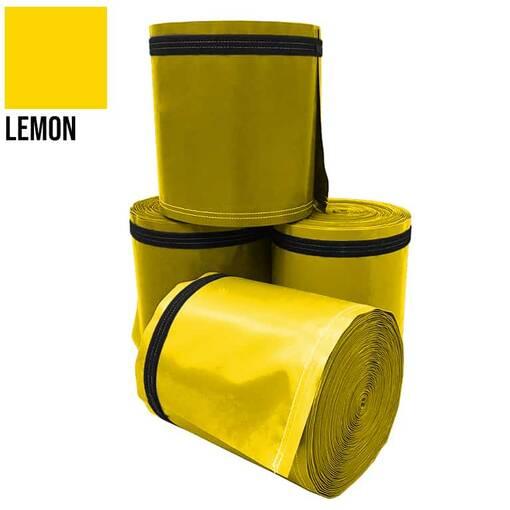 Lemon 5 metre pole wrap