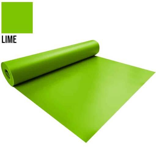 Lime 5 metre pvc