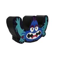 Monster Alien Soft Play Rocker Indoor Playground Soft Play Centre Equipment