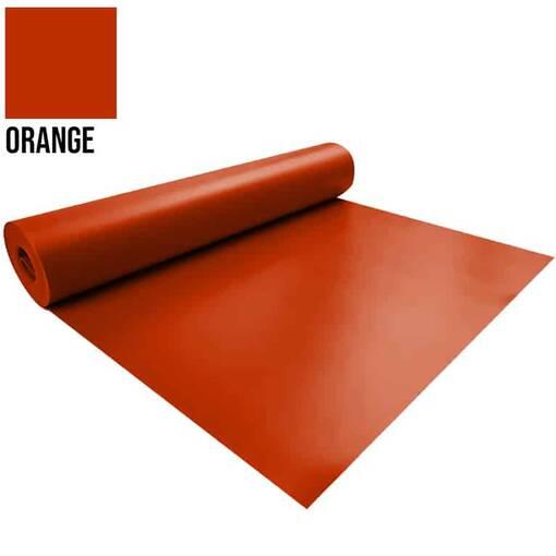 Orange 5 metre pvc