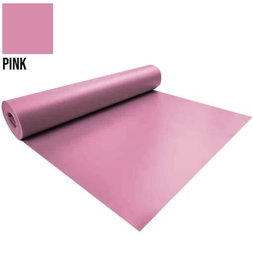 Pink 5 metre pvc