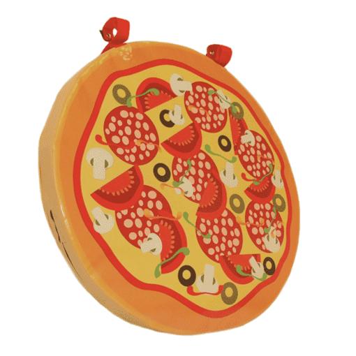 Food & pizza theme bash bag soft play indoor playground equipment