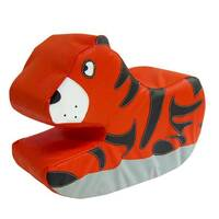 Tiger Soft Play Rocker Indoor Playground Equipment