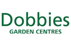 Previous client logos house of play - dobbies garden centre