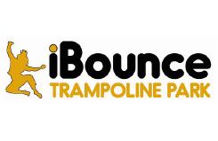 Previous client logos house of play - ibounce logo