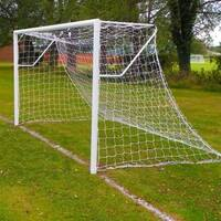 Football Goal Post Net Outdoor Sports Equipment