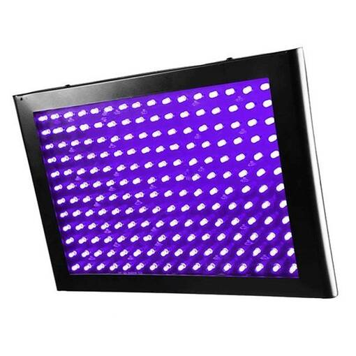 Led shadow ultra violet uv back light glow in the dark sensory room soft play indoor playground equipment
