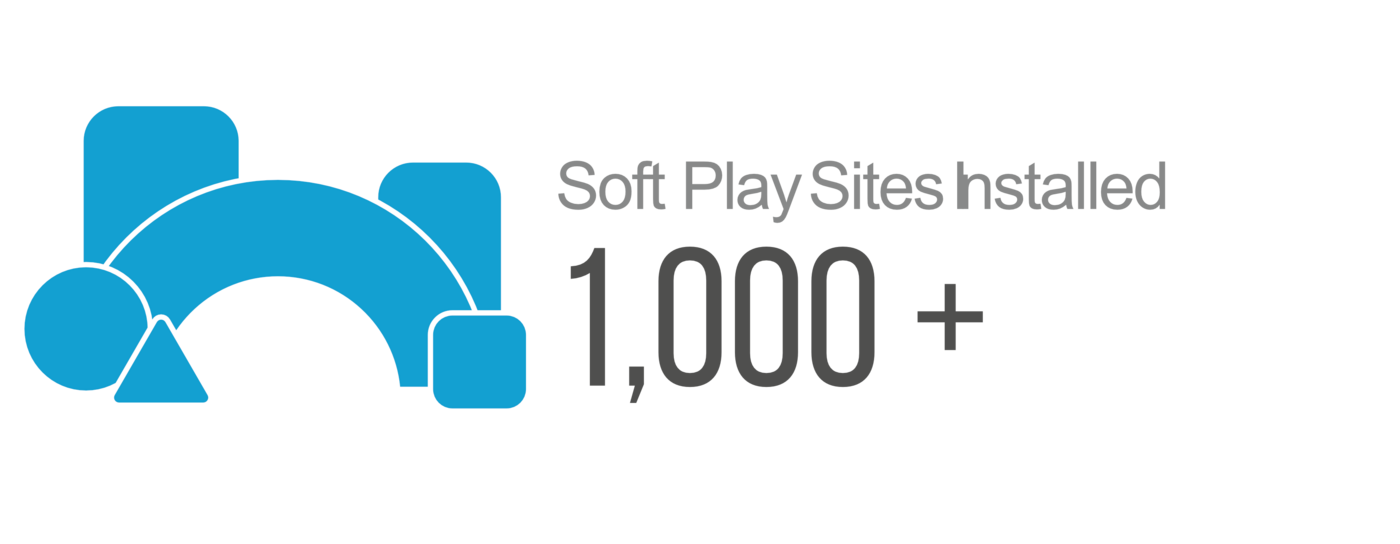 Soft play installations word wide icon