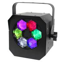 relaxing hypno colour effects projector for sensory rooms, shows and parties