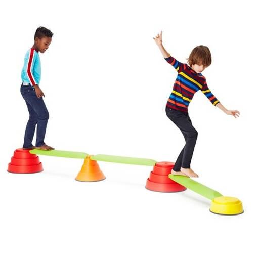 Gonge build n balance basic set