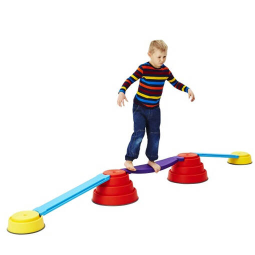 Gonge build n balance challenge set