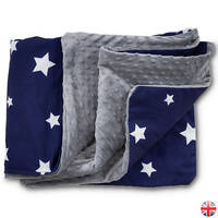 weighted blanket for deep pressure