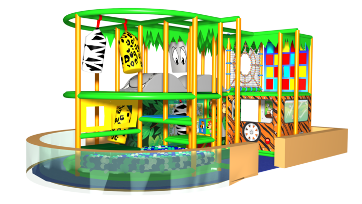 School soft play