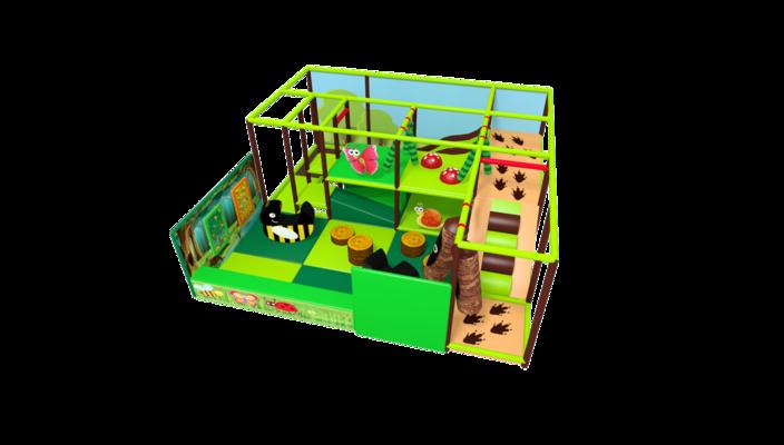 Soft play in nurseries